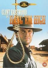 Hang 'Em High (DVD) Clint Eastwood [Slim Case]