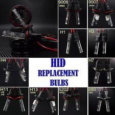 Aliens Replacement  HID Xenon Bulbs 9003/9004/9006/9005/H13/9007/H11 Fog Lights
