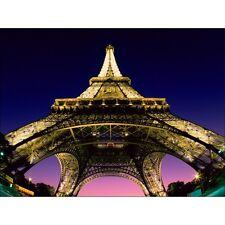 Sticker Mural Paris Tour Eiffel 56