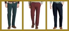 Izod ~ Saltwater Chino Men's Pants $58 NWT