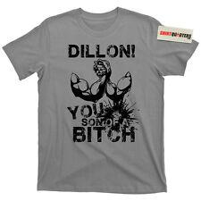 Alien VS Predator AVP Apollo Creed Carl Weathers action jackson movie 2 T Shirt