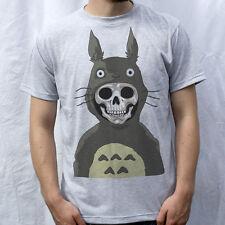 Il MIO INCUBO Totoro T-SHIRT DESIGN, Neighbor TOTORO-STUDIO GHIBLI, PARODIA