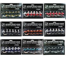 Stiga Table Top Hockey Replacement Teams Hockey Game Nets Pucks Free shipping