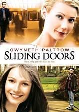 'Sliding Doors'  DVD NEW  Gwyneth Paltrow Free next day shipping