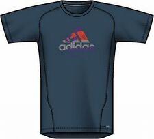 adidas HT DRIRELEASE CAMISETA LOGO X21244 Outdoor Camiseta T-Shirt