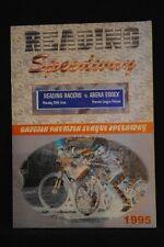 SPEEDWAY - Reading Racers v Arena Essex - 26 Jun 1995