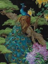 88134 SANDERSON & SONS CEDAR TREE Decor WALL PRINT POSTER CA