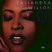 Blue Light 'Til Dawn, Cassandra Wilson, , New Import