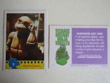 Topps Teenage Mutant Ninja Turtles TMNT 1990 Mirage Cards 1 ~ 132 Variants (e23)