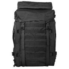 Karrimor Sf Predator Patrol 45 Plce Mens Rucksack Backpack - Black One Size