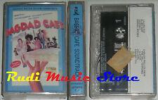 MC BAGDAD CAFE OST SIGILLATA 1 STAMPA ITALY ISLAND ISTMPK 718 no cd lp dvd vhs