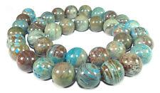 😏 Herbst Jaspis Kugeln in 4, 6, 8, 10, 12 mm Edelstein Perlen Strang beads 😉