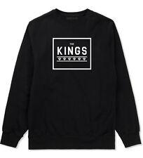 Kings Of NY The Kings and Diamonds Crewneck Sweatshirt