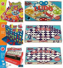 jeux de société pour the Whole famille, enfants traditionnel rétro Jeu