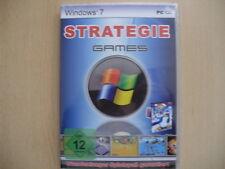 Strategia-Games (PC) Windows 7 Merce Nuova