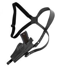 Shoulder holster for Colt M1911, leather