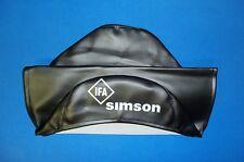 Simson S50 S51 Schwalbe Sitzbezug Sitzbankbezug Ersatzbezug für Sitzbank