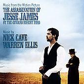 The Assassination of Jesse James - Nick Cave & Warren Ellis