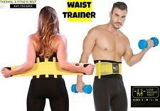 d0578a10687 Ez Sweat Tecnomed Fitness Belt Redu Powernet Waist Shaper Gym Back Support