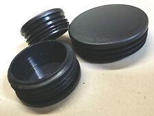 Rohr ⌀10 bis 90mm Endkappen Abdeckkappe Abschlusskappe Rohrkappe Rohrstopfen