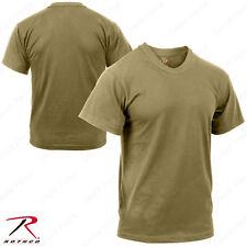 Men's AR 670-1 Coyote Brown T-Shirt - Compliant w/ MultiCam & OCP Uniforms