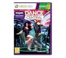 Dance Central-Kinect Compatible (Xbox 360) Xbox 360 Muy Bueno - 1st Clase Del
