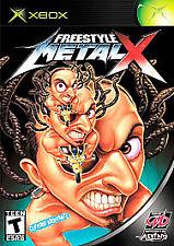 Freestyle MetalX (Microsoft Xbox, 2003)