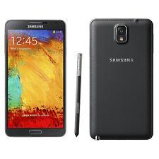 Samsung Galaxy Note 3 SM-N900A - 32GB - Black (AT&T) Smartphone CLEAN ESN