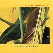 IN THE NURSERY Composite BRAZILIAN ISSUE 2644 RETROSPECTIVE & UNRELEASED CD