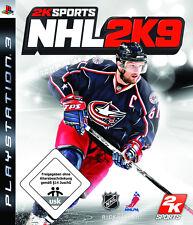 NHL 2k9 ps3 PLAYSTATION 3