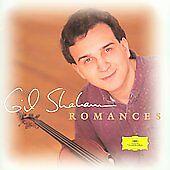 NEW - Gil Shaham: Violin Romances - (Orpheus Chamber Orchestra)