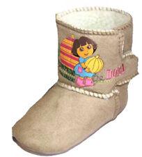 Bambini Novità Dora Explorer ZUCCA Cartoon Boot pantofola