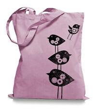 Ma2ca ® Mechanical Birds-jutebeutel sustancia bolsa TRANSPORTE Bolsa/Bag wm101