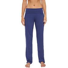 SCHIESSER Damen Mix & Relax Hose Chillhose Pyjamahose 34-50 XS-5XL Yogahose