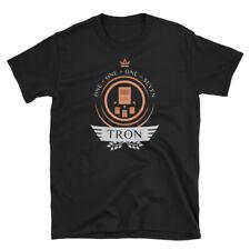 Tron Life - Magic the Gathering Unisex Modern T-Shirt MTG Player Gift 1+1+1=7