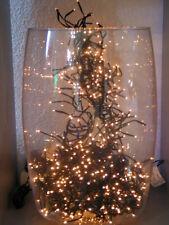 Lichterkette Gruppenbeleuchtung  Weihnachtsdekoration innen/außen Beleuchtung