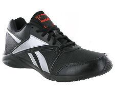 Reebok Reesculpt Negro Deporte Gimnasio Zapatillas Casual para mujer Talla 3-8 Reino Unido