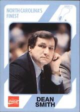 1989-90 North Carolina Collegiate Collection Basketball Card Pick