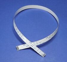 FFC Flachbandkabel B 6Pin 1.25Pitch 16cm Flat Ribbon Cable Flex AVM2896 2896