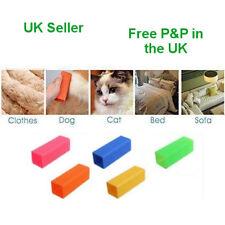 Silicone Lavable Animal De Compagnie Chien Chat Cheveux Remover Vêtements Tapis Lint Brosse Vendeur Britannique