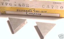 TPG 432 CA720 TRI-BIT INSERT