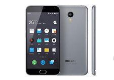 """MeiZu M2 Note MeiLan Note2 LTE 4G WIFI 13MP Dual SIM 5.5""""16GB ROM Mobile Phone"""