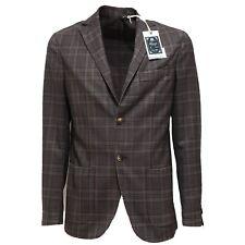 7329L giacca uomo BRANDO lana giacche jackets coats men