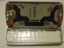 SLIDE SLITTA N97 32GB BIANCA TASTI FOTOC.+FLAT FLEX CABLE 100% ORIG. NOKIA NUOVA