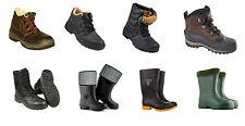 Work Boots Urgent Regent S1 Winter Boots Winter Shoes Lined Shoe
