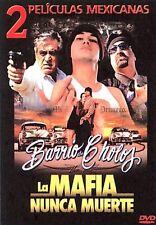 Barrio De CholosLa Mafia Nunca Muere DVD