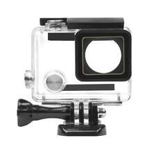 For Gopro Hero 3+ 4 Camera 30M Diving Underwater Housing Case Waterproof Cover