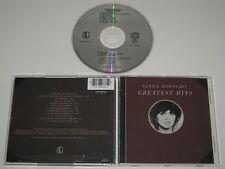 LINDA RONSTADT/GREATEST HITS(ASYLUM 7559-60333-2) CD ALBUM