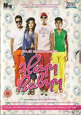 HEYY BABYY - AKSHAY - RITESH - FARDEEN - VIDYA BALAN - NEW BOLLYWOOD DVD