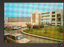 TICHY (ALGERIE) CITROEN 2CV & RENAULT R16 à HOTEL